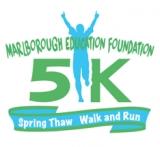 MEF Spring Thaw 5K Road Race & 2.5K Fun Walk