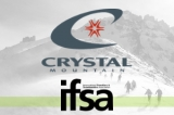 2019 Crystal Mountain IFSA Junior National 3*