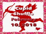 Cupid Shuffle 5K & Fun Run (Benefiting Reach Council)