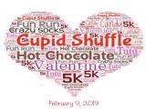Cupid Shuffle Hot Chocolate 5K & Fun Run (Benefiting Reach Council)